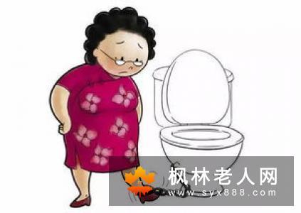 老年人尿失禁是为何?有治疗偏方吗