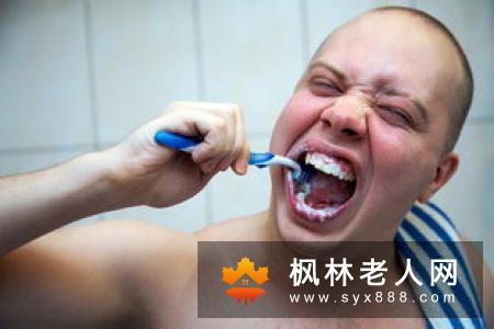 牙周病是神马?都有哪些症状呢?