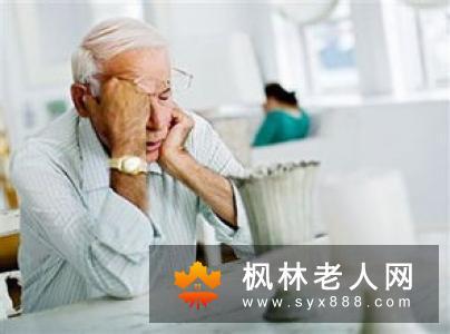 秋季脑血栓高发 老人如厕切忌用力以防病发