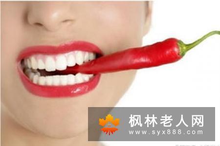 有效治疗牙龈出血的方法